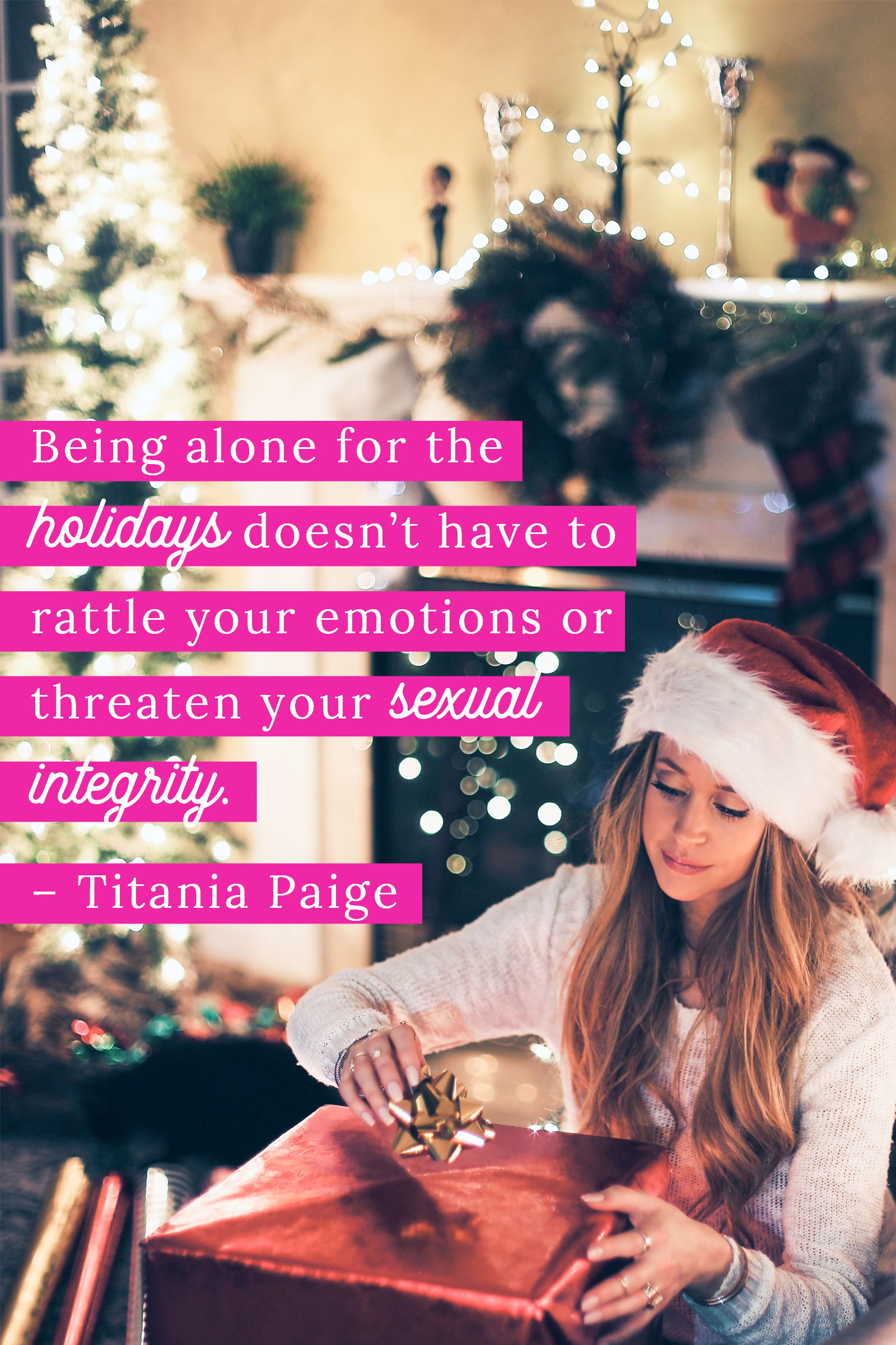 Alone For The Holidays 7 Ways To Thrive As A Single During The Holidays